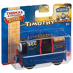 Thomas & Friends - Wooden Railway Timothy