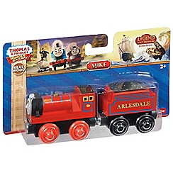 Thomas & Friends - Wooden Railway Mike