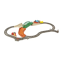 Thomas & Friends - Track master Daring Derail Set