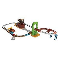 Thomas & Friends - Track master Scrapyard Escape Set
