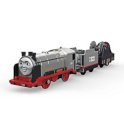 Thomas & Friends - Track master Merlin The Invisible