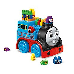 Thomas & Friends - Thomas Build & Go