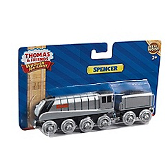 Thomas & Friends - Wooden Railway Spencer