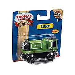 Thomas & Friends - Wooden Railway Luke