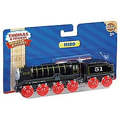 Thomas & Friends - Wooden Railway Hiro