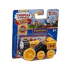 Thomas & Friends - Wooden Railway Stephen