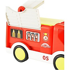 Early Learning Centre - Happy land Fire Engine