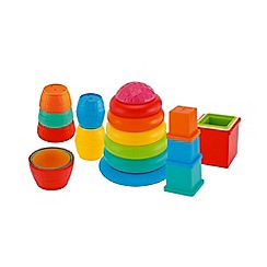 Early Learning Centre - Stacking and Nesting Set