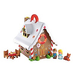 Early Learning Centre - Happy land Gingerbread House