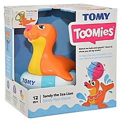 Tomy - Sandy Sealion