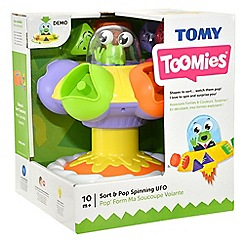 Tomy - Sort and Pop