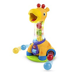 Batman - Having a Ball Spin & Giggle Giraffe