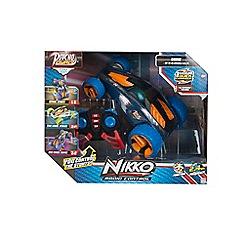 Nikko - Psycho Gyro Radio Control - Blue