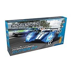 Hornby - Scalextric International Super GT set - C1369