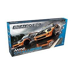 Hornby - Scalextric Mini Challenge Set - C1355