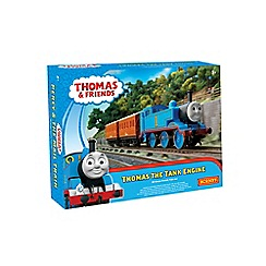 Hornby - Thomas & Friends : Thomas the Tank Engine Set - R9283