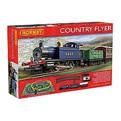Hornby - Country Flyer Train Set - R1188