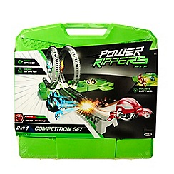 Jakks Pacific - Power Rippers 2-in-1 Competition Set