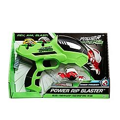 Jakks Pacific - Power Rippers Blaster Launcher