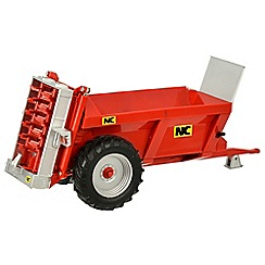 Britains Farm - Manure Spreader
