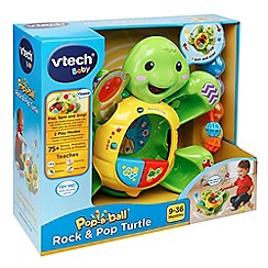 VTech Baby - Rock & Pop Turtle