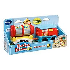 VTech - Toot-Toot Drivers Motorised Train