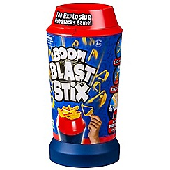 Character Options - Boom Blast Stix