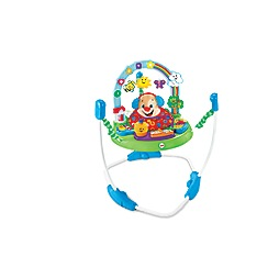 Spider-man - Fisher-Price Laugh & Learn Puppy's Activity Jumperoo