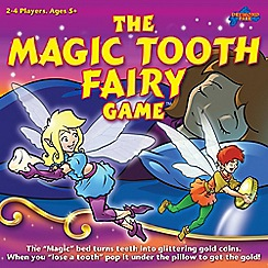 Drumond Park - Magic Tooth Fairy