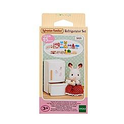 Sylvanian Families - Refrigerator Set