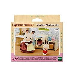 Sylvanian Families - Washing Machine Set