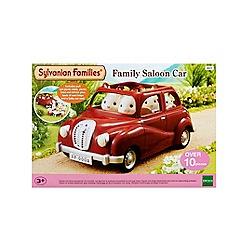 Sylvanian Families - Family Saloon Car