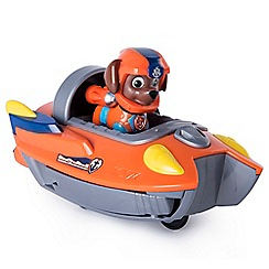 Paw Patrol - Sea Patrol Light Up Pups Zuma