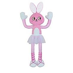 Re:creation - Stretchkins Ballet Buddy Bunny