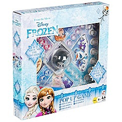 Disney Frozen - Pop Up Game