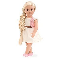 Our Generation - Phoebe (From Hair To There) 46cm Doll