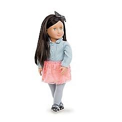 Our Generation - Elyse 46cm doll
