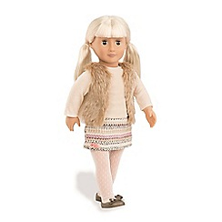 Our Generation - Aria 46cm Doll