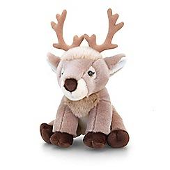 Keel - 21Cm Acrylic Reindeer