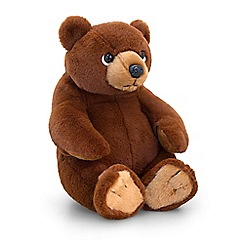 Keel - Grizzly Bear 25Cm