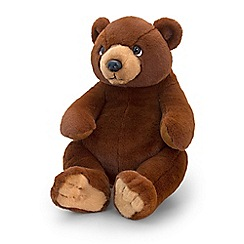 Keel - Grizzly Bear 30Cm