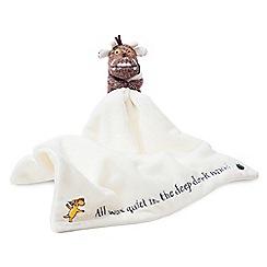 The Gruffalo - Baby Comfort Blanket