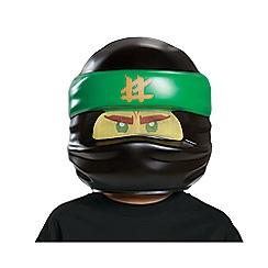 LEGO - Lloyd Movie Mask