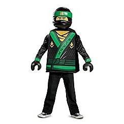 LEGO - Lloyd Costume - Medium