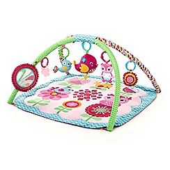 Bright Starts - Bloomin' Birdie Activity Gym