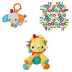 Taggies - Tags n Activities Gift Set