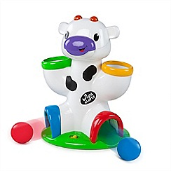 Bright Starts - Drop and Giggle Cow