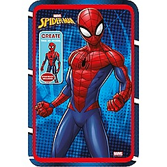 Marvel - Spider-man 3D Jigsaw Tin