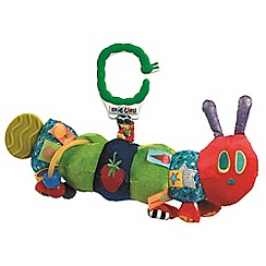 The Very Hungry Caterpillar - Developmental Caterpillar