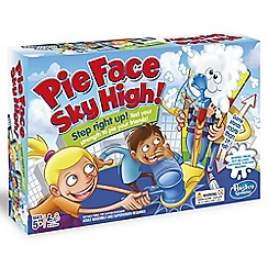Hasbro Gaming - Pie Face Sky High Game